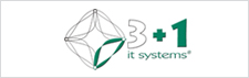 3+1 it-systems